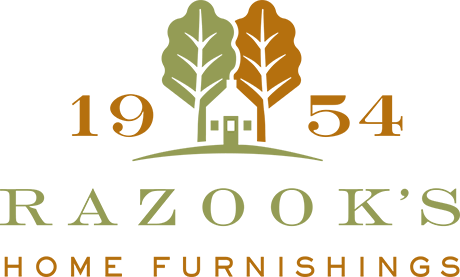 Razook's Furniture Logo